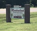 Meadowland Complex, William Blount High School, Maryville, TN