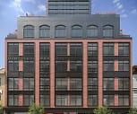 800 Union, Pratt Institute, NY