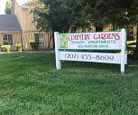 Country Garden Senior Apartments, Fairfield, CA