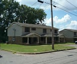 Branscomb Apartments, Shadesbrook Drive, Tuscaloosa, AL