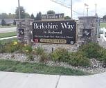 Berkshire Way Apartments, Donovan Elementary School, Lebanon, OH