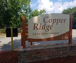 Copper Ridge Apartments, San Jacinto Intermediate School, Pasadena, TX
