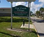 Pine Creek Village Apartments, 34946, FL