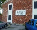 WILLIAMSBURG APARTMENTS, Thornton Elementary School, Temple, TX