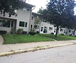 Columbus Village Townhomes, Flat Rock, IN