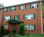 Ridgecrest Apartments, Washington, DC