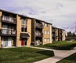 Rising Estates Apartments, Richfield, MI