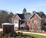 Chavis Heights, Mary E Phillips High School, Raleigh, NC