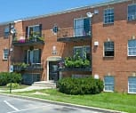 Villas At Langley, Buck Lodge Middle School, Adelphi, MD