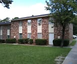 Lincoln Apartments, 29488, SC