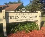 Green Pine Acres, St Thomas More Academy, Burton, MI