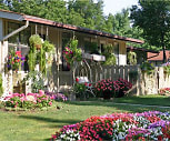 Thornapple Apartments, Strawberry Farms, Columbus, OH
