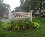 Woodmount Townhomes, 55033, MN