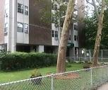 Corlear Gardens, Bronx, NY