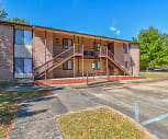 Creekside Apartments, Marion, KY
