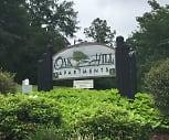 Oak Hill Apartments, Cheraw, SC