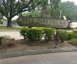 Bell Oaks Village, Eagle Lake, TX