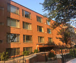 Midtown Apartments, West Middle Elementary School, Hartford, CT