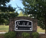 Brookhollow Place Apartments, Wilson Hall School, Sumter, SC