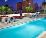 The Lofts at Promenade, Long Beach, CA