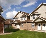 Canterbury Town Homes, North Elementary School, Ozark, MO