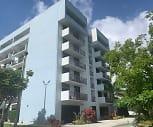 Robert Sharp Towers Ii, Andover Middle School, Miami, FL