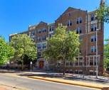 265 Langdon- Ann Emery, Marion Street, Madison, WI