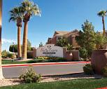 Bella Terra Apartments, John Vanderburg Elementary School, Henderson, NV