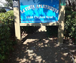 La Vista, Concord High School, Concord, CA