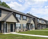 Grace Meadows Apartments, Lebanon Valley College, PA
