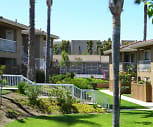 Pacific Sun Apartments, Mission Meadows Elementary School, Oceanside, CA