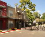 1200 Walnut Apartments, Ozarks Technical Community College, MO