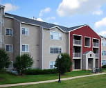 Lions Crossing Apartments, Halfmoon, PA