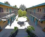 Cedar Grove Apartments, John Muir Middle School, San Leandro, CA