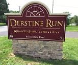 Derstine Run 2 Senior Apartments, Milagre Kids School, Harleysville, PA