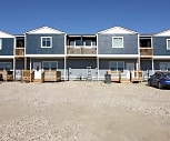 Pine Ridge Townhomes, Powers Lake, ND