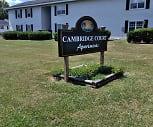 Cambridge Court Apartments, Manning High School, Manning, SC