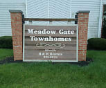 Meadow Gate Townhomes, Heywood Elementary School, Troy, OH