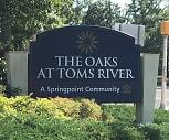 The Oaks at Toms River, Ambassador Christian Academy, Toms River, NJ