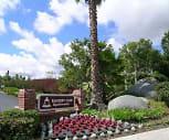 Racquet Club Apartments, Northeastern San Diego, San Diego, CA