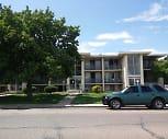 Sunset Park Apartments, South High School, Pueblo, CO
