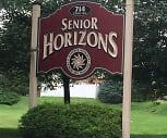 Senior Horizons at Clifton, Garfield, NJ
