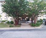 Mount Royal Towers, Shades Cahaba Elementary School, Homewood, AL