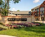 Maybrook, Main Line, Ardmore, PA
