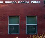Via Campo Senior Villas, 91755, CA