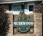 Community Signage, Muirwood Village