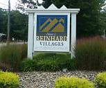 Diane L. Reinhard Villages, Clarion University of Pennsylvania, PA