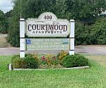 Courtwood Apts, Eagle Lake, TX
