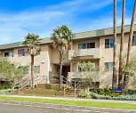 Building, 3930-3954 Ursula Avenue