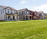 Cascade Falls Villas, Ankeny High School, Ankeny, IA